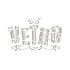 当サロンは、VETRO認定校です。