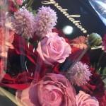 吉川先生お花